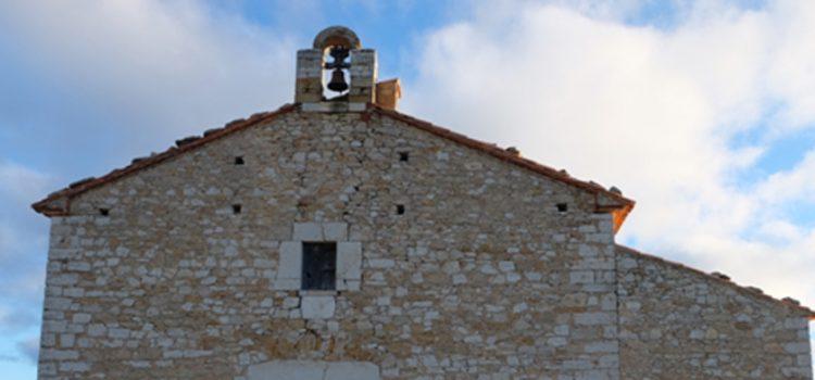 Culla (Ermita Sant Cristòfol)