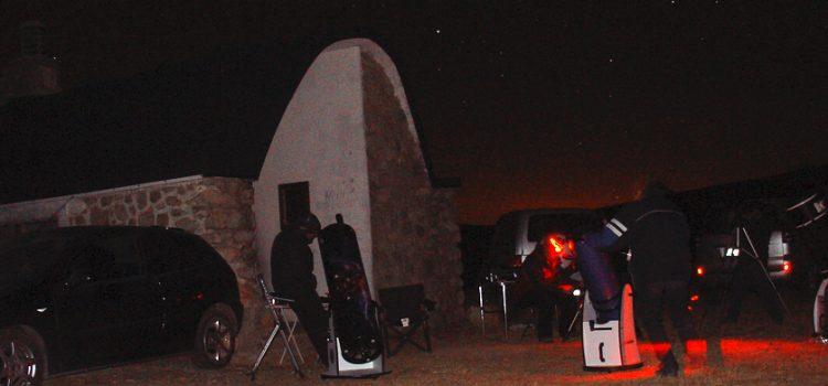 Refugio Monterilla (Campos de Hernán Perea)