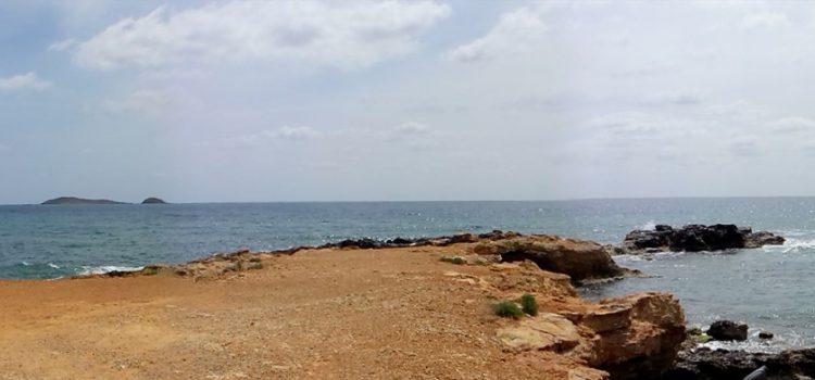 Punta des Faralló